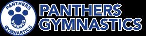 Panthers Gymnastics Logo